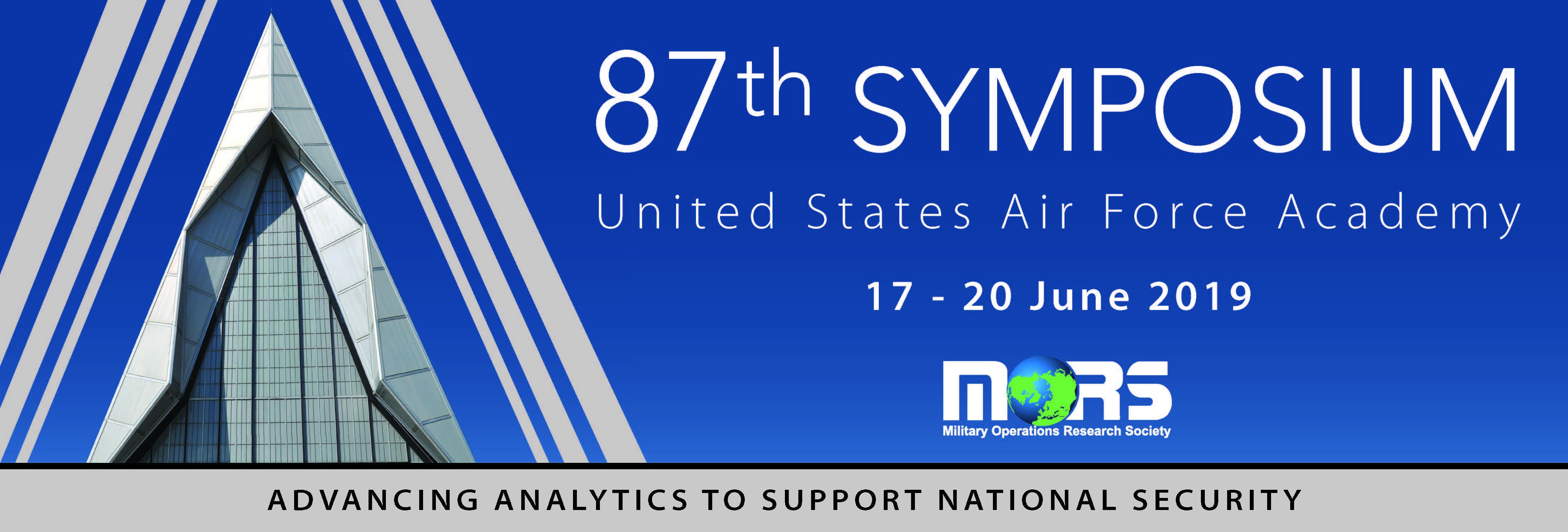 87th Symposium