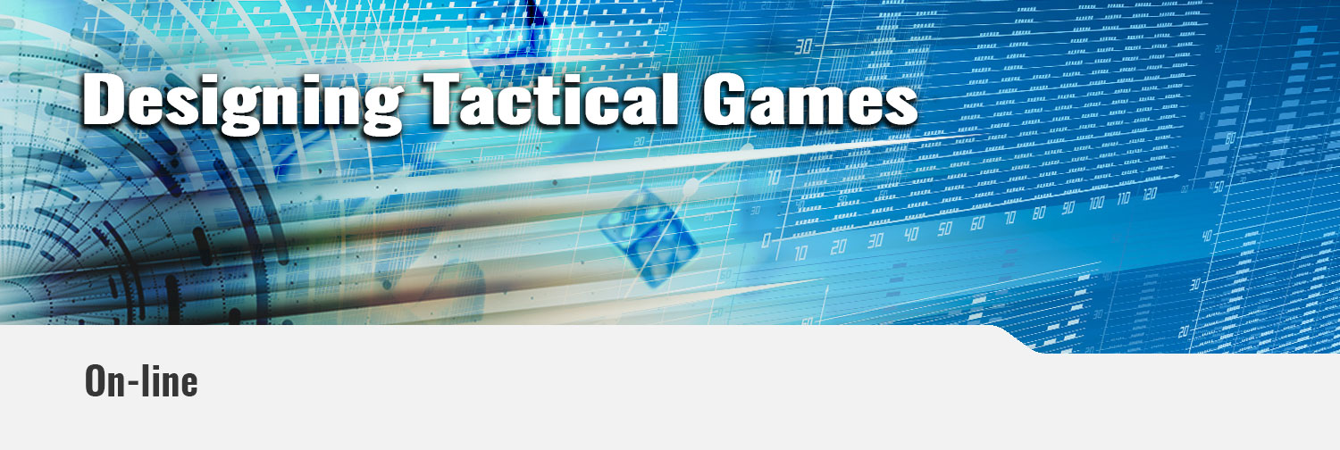 Designing Tactical Games