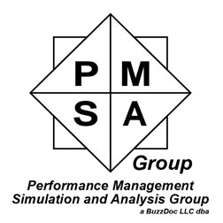 Performance Management Simulation Analysis Group
