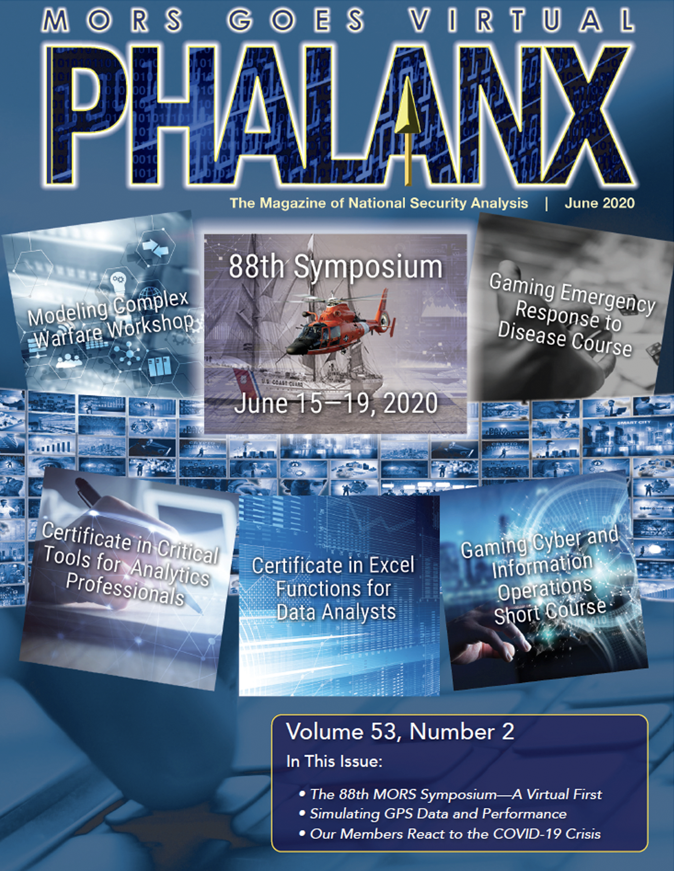 Phalanx-Volume-53-No-2-2020-Cover